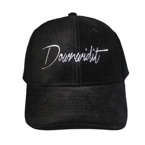DWi Signature Velvet Cotton Cap