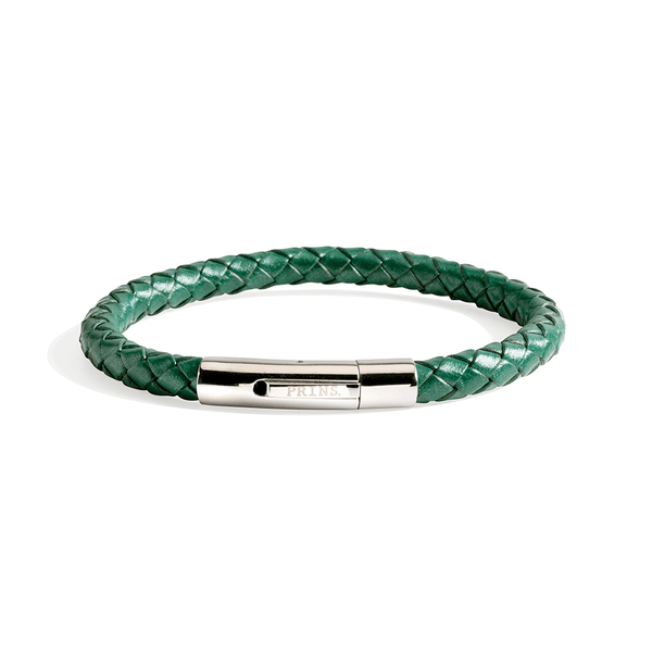The Bold Wrist - Green