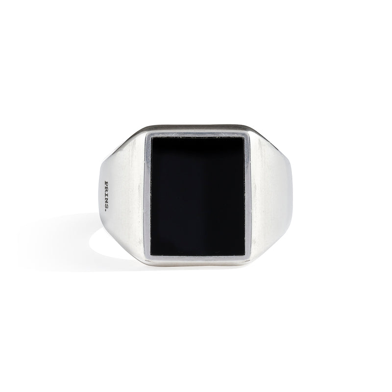 The Minimal Signet Ring Wide
