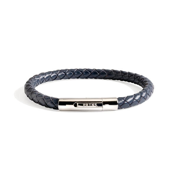 The Bold Wrist - Navy Blue