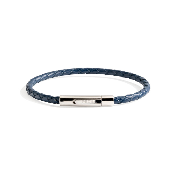 The Minimal Wrist - Navy Blue