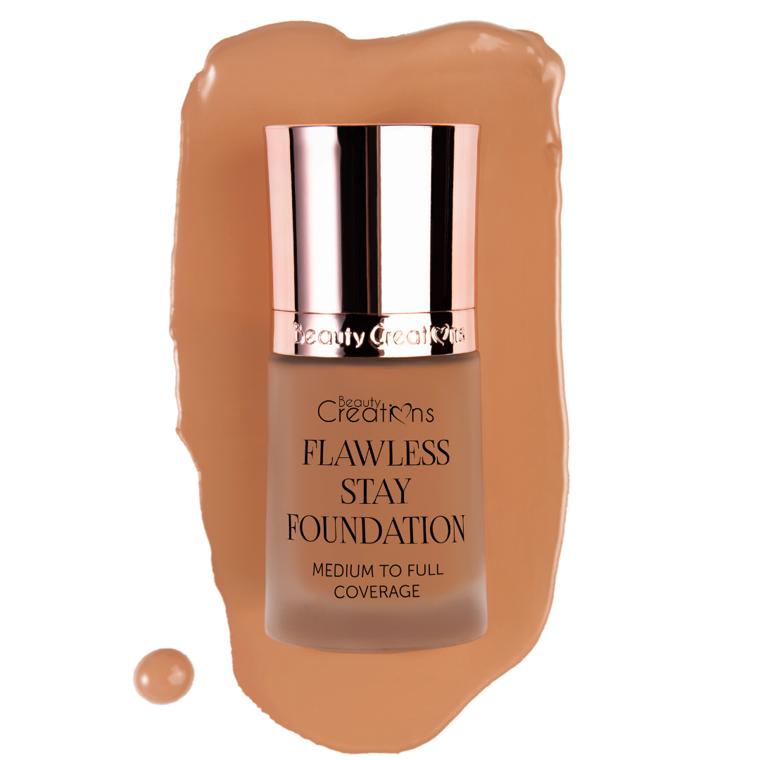 Flawless Stay Foundation -FS10.0
