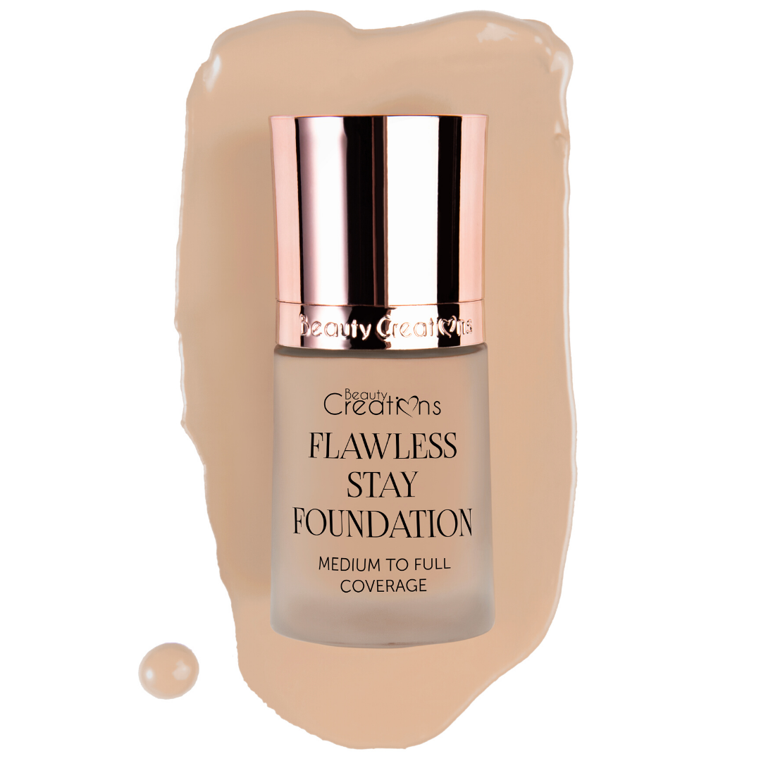 Flawless Stay Foundation -FS3.5