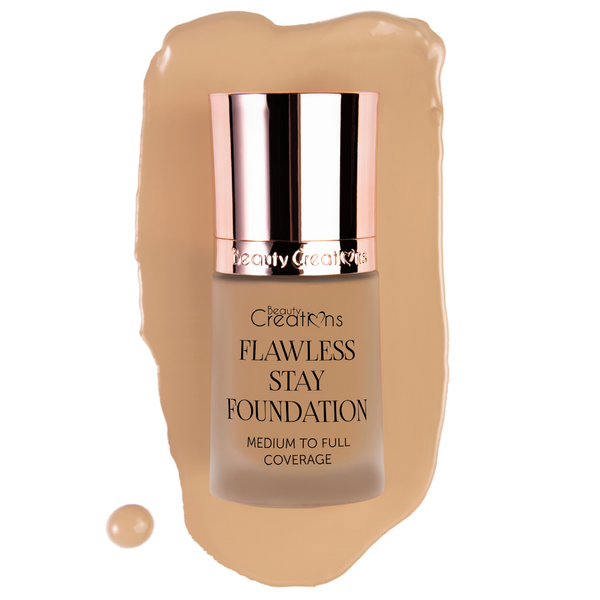 Flawless Stay Foundation-FS5.0