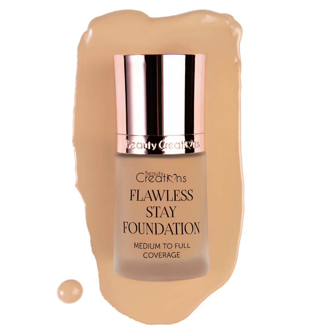 Flawless Stay Foundation -FS6.5