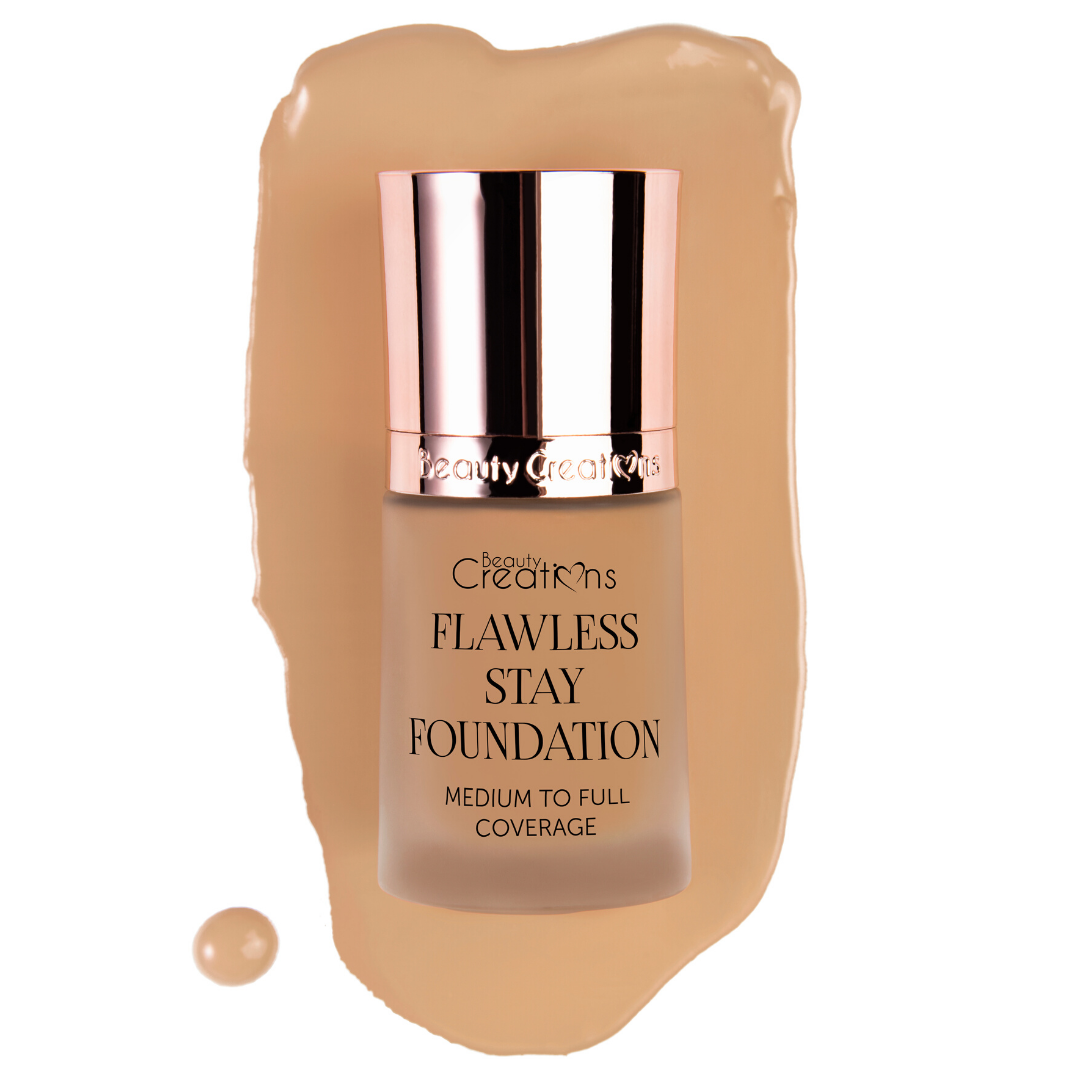 Flawless Stay Foundation -FS8.0
