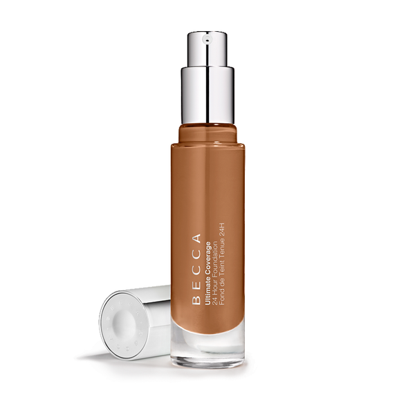 Ultimate Coverage 24 Hour Foundation-Amber