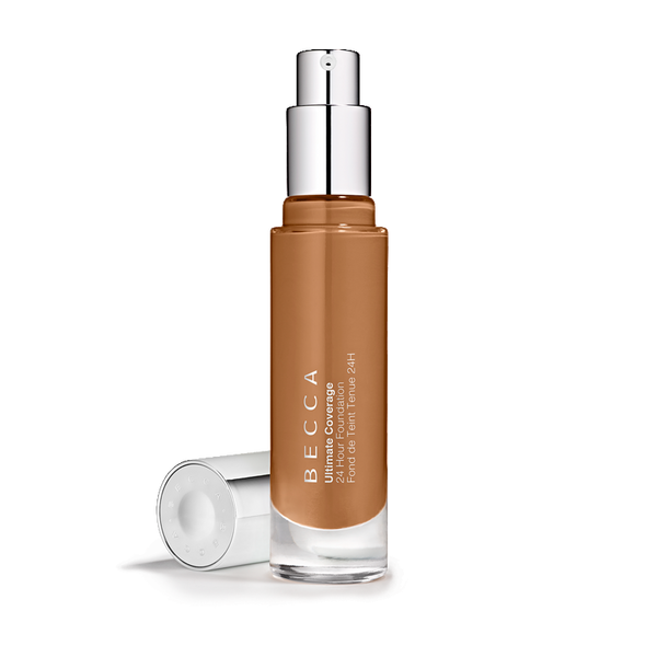 Ultimate Coverage 24 Hour Foundation-Bamboo