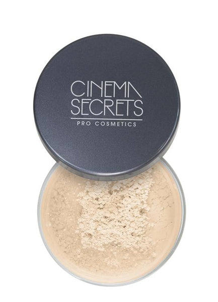 ULTRALUCENT SETTING POWDER -BEIGE