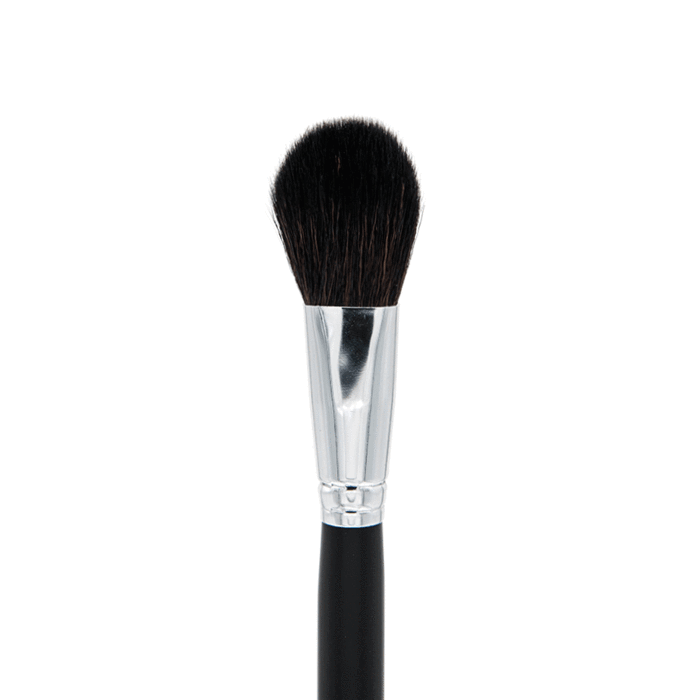 C403 SMALL CHISEL BLUSH BRUSH