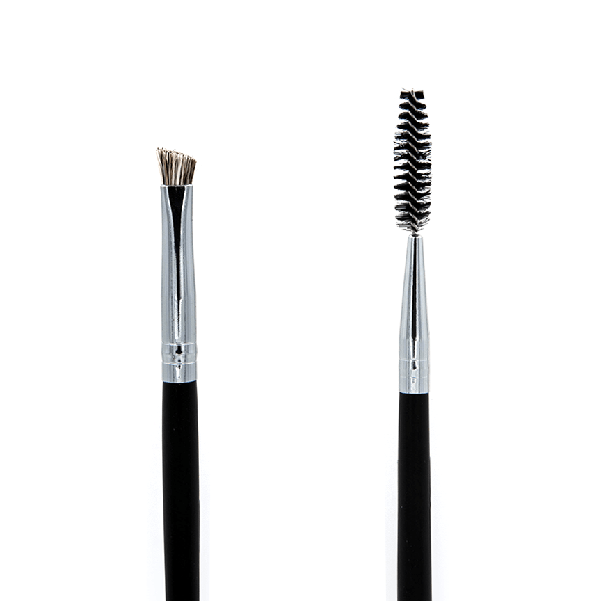 BROW DUO BRUSH C413