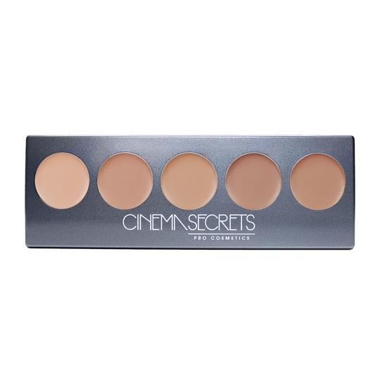 ULTIMATE FOUNDATION 5-IN-1 PRO PALETTE-500A SERIES
