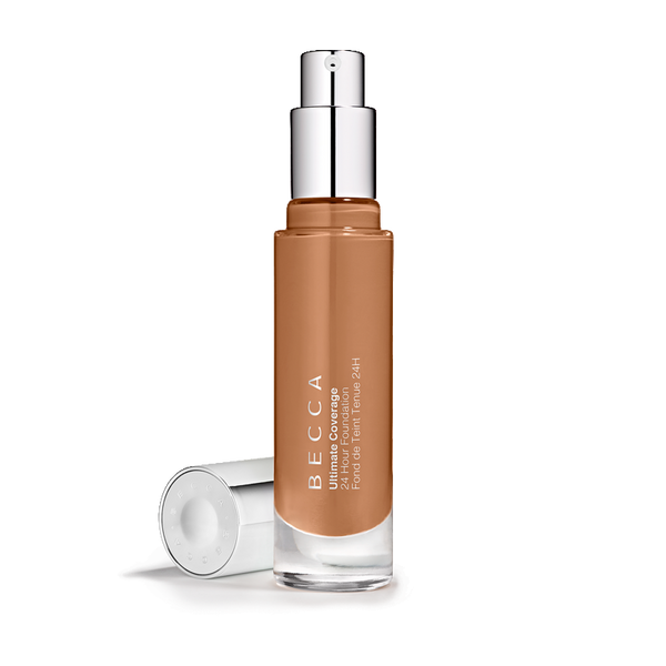 Ultimate Coverage 24 Hour Foundation-Fawn