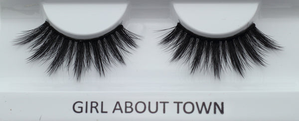 KOKO Lashes-Girl about town