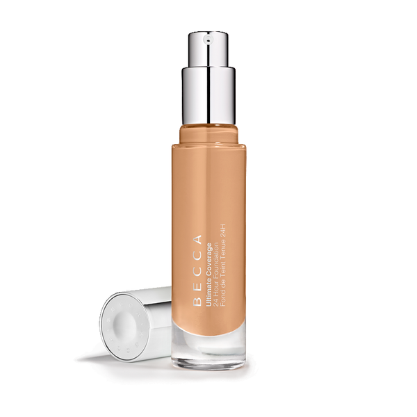 Ultimate Coverage 24 Hour Foundation-Noisette