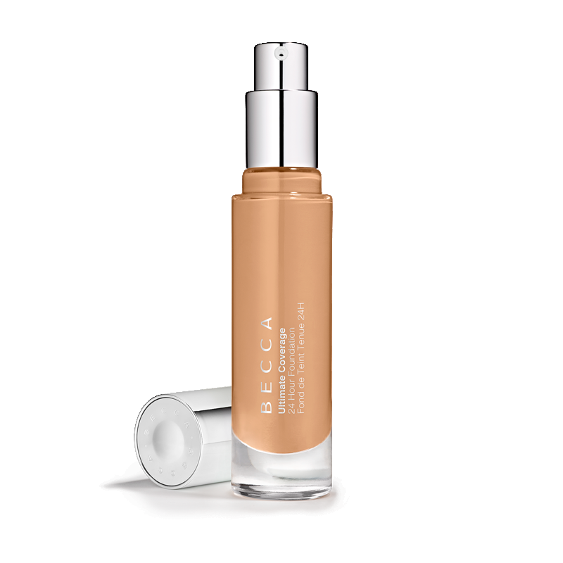 Ultimate Coverage 24 Hour Foundation-Driftwood