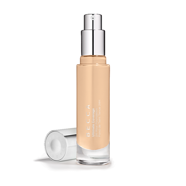 Ultimate Coverage 24 Hour Foundation-Sand