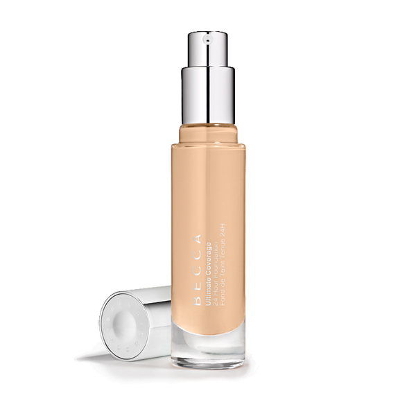 Ultimate Coverage 24 Hour Foundation-Vanilla