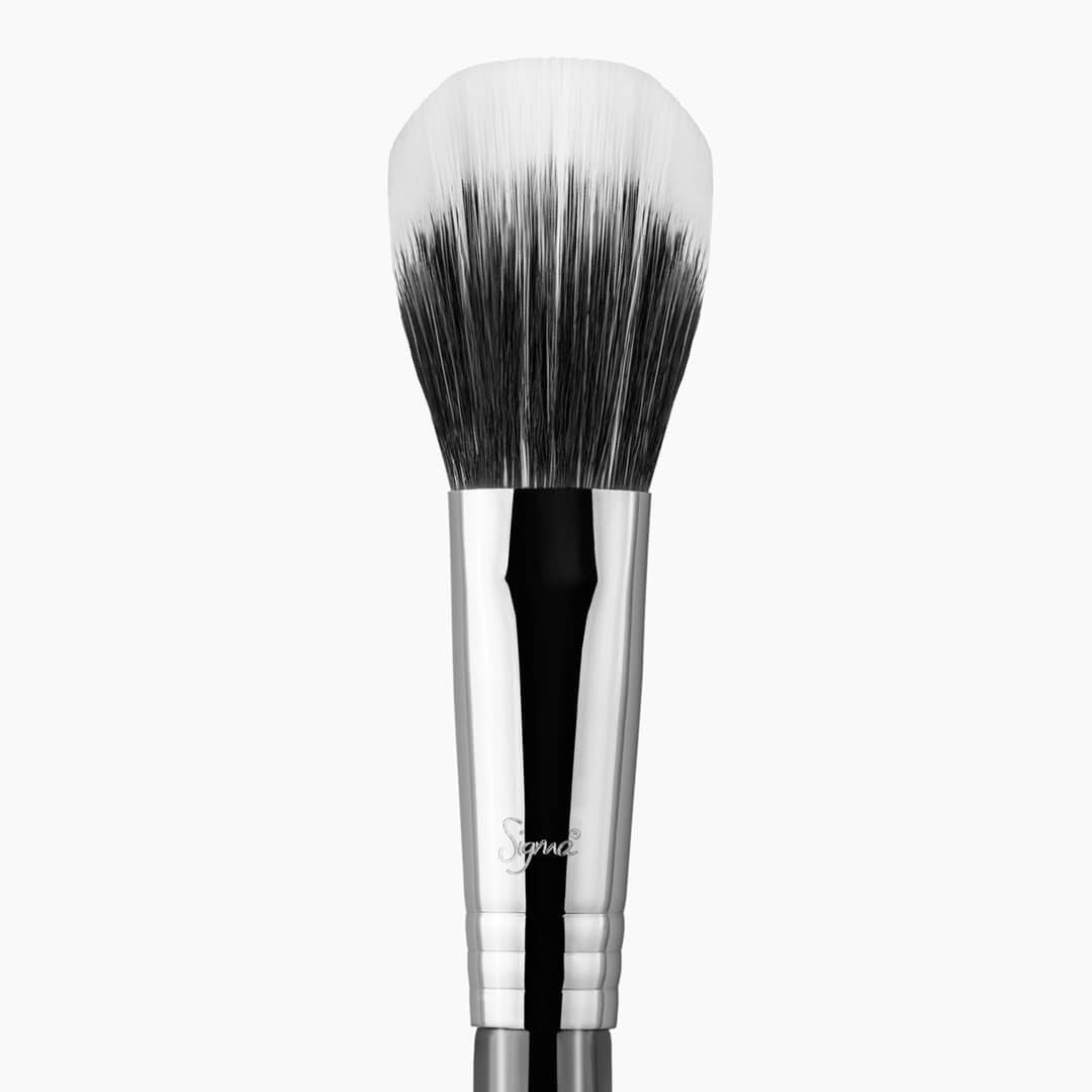F15 DUO FIBER POWDER/BLUSH BRUSH