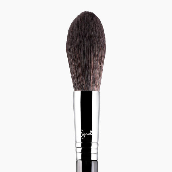 F37 SPOTLIGHT DUSTER™ BRUSH - BLACK/CHROME
