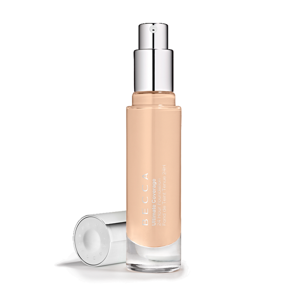 Ultimate Coverage 24 Hour Foundation-Porcelain