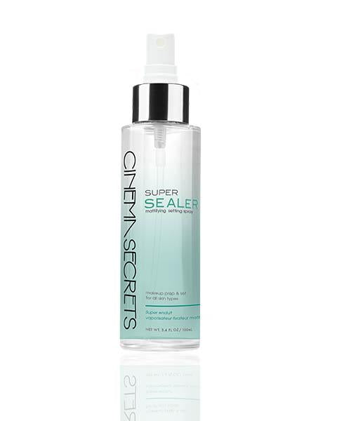 SUPER SEALER MATTIFYING SETTING SPRAY