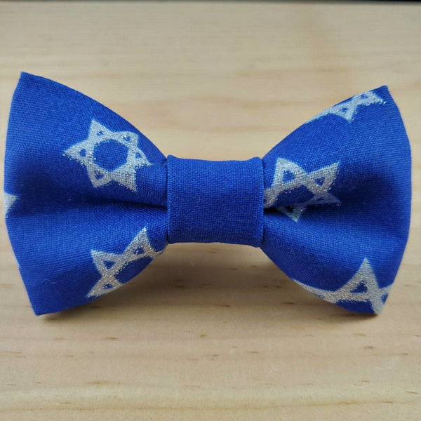 Hanukkah Star of David