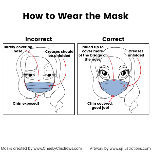 Comics Superhero Face Mask