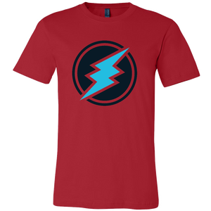Electroneum Logo Short Sleeve Shirt