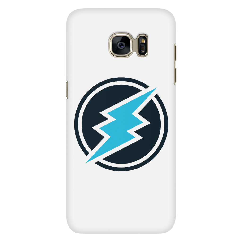 Electroneum Galaxy S7 Phone Case
