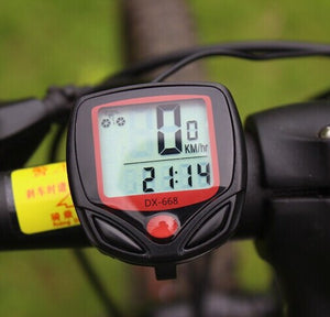 Cycle Comp Cycling Speedometer and Computer
