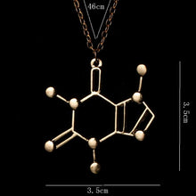 earrings dna atom molecule chemistry science geek cool earring physics usa canada france germany United kingdom australia love  watch necklace ring dopamine serotonin planets