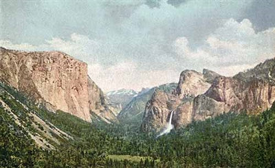 ATB1002 - Yosemite Valley