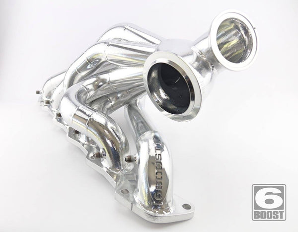 6Boost RB20/RB25 Exhaust Manifold