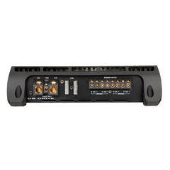 DB Drive A6 800.4 - 4 Channel Stereo Amplifier