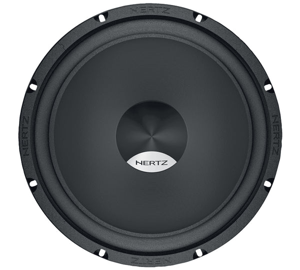 "Hertz DS250.3 - 10"" SUBWOOFER W/GRILLE 800W"