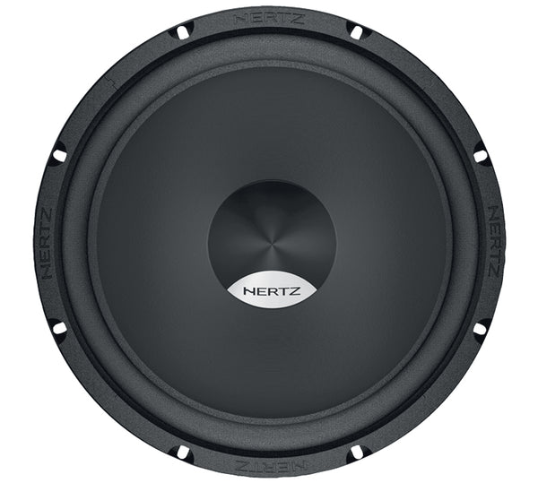 "Hertz DS300.3 - 12"" SUBWOOFER W/GRILLE 1200W"