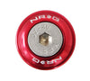 NRG Red Fender Washer Kit w/Rivets FW-100RD