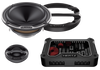 "Hertz MLK700.3 - 3"" Component Speakers 2Way 270w"