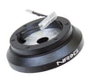 NRG Mitsubishi Short Hub Boss Kit SRK-100H