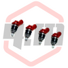 JECS SR20 850cc Side Feed Injectors (E85 Compatible)
