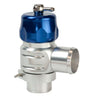 TurboSmart Plumb Back Uni 32mm-Blue  TS-0205-1261