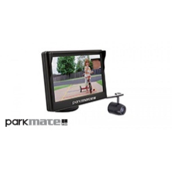 "Parkmate RVK-50 - 5"" Monitor & Camera Package"
