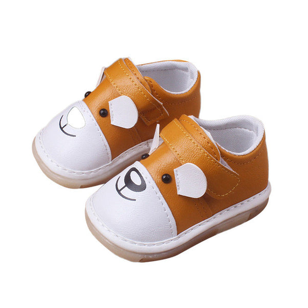 Newborn Baby shoes Infant Baby Boys