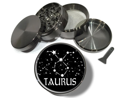 Taurus, the Bull Spice Grinder