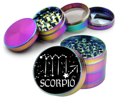 Scorpio, the Scorpion Spice Grinder