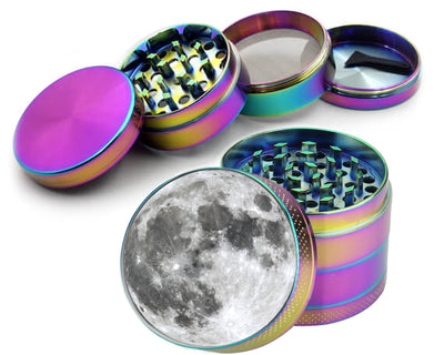 Full Moon Spice Grinder