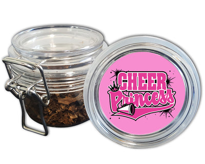 Cheer Princess Spice Grinder