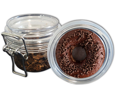 Double Chocolate Donut Spice Grinder
