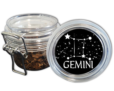 Gemini, the Twins Spice Grinder